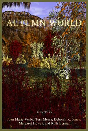 Autumn World cover